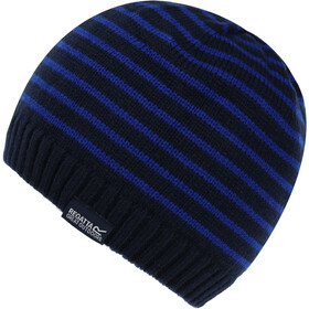 Regatta Tarley Cap Kinderen, navy/royal